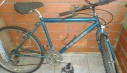 Bicicleta aro 26 Fischer
