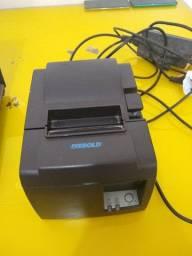 Impressora térmica 500,00