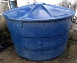 Caixa d'água 1000L facilito entrega