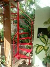Escadas apartir de 1.400