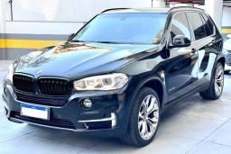 Título do anúncio: Bmw X5 30d Diesel 3.0 2017 - 54.000km - Revisado BMW
