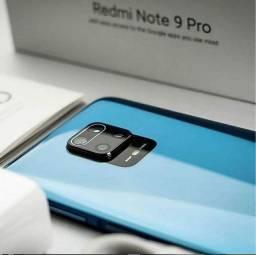 Xiaomi Redmi Note 9 Pro - Imports Maringá