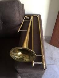 Trombone Yamara Ysl 354