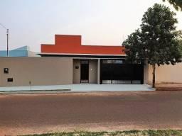 Linda casa Vila Nasser