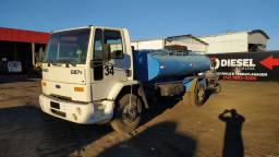 Ford Cargo Pipa