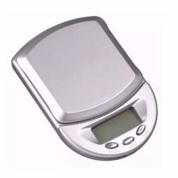 Mini Balança Digital Alta Precisão Bolso Portátil 500g - Xt 200- Rf Informatica