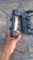 Controles original PS4 Sony