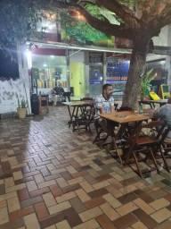Passo ponto comercial - Restaurante