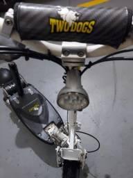 Patinete Twodogs 800w