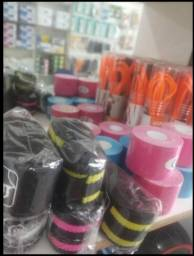 Bandagem Elástica Para Treinos, Boxe, MMA, Muai Thay