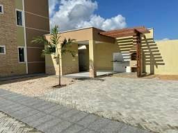 Oportunidade! Apartamentos novos em Itaitinga.