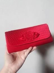 Vendo bolsa/carteira nova