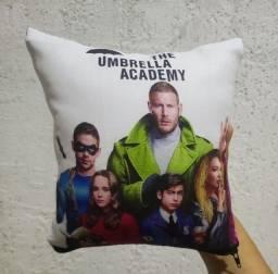 Almofada Personalizada Série The Umbrella Academy Netflix