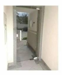 Porta de abrir