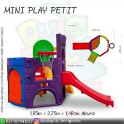 Venda Mini Play Petit - A pronta entrega