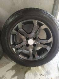 Vendo roda 15 GM 4 x 100