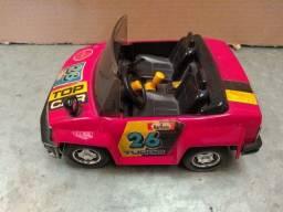 Brinquedo carrinho top car
