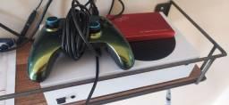 Xbox series s HD 1Tb e controle com fio Na garantia até 12/2022