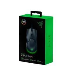 Mouse Razer Viper Mini - Novo, lacrado e a pronta entrega