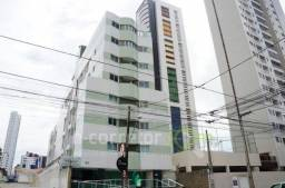 COD 1-27 apto no Manaíra 2 quartos 65m2 com elevador