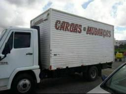MUDANÇAS/CARGAS/TRANSPORTES/CARRETO/FRETE