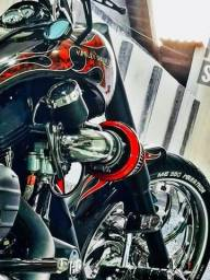 Harley Davidson Fxstb 1998