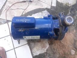 Motor bomba d'água