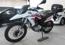 Moto XRE 300 cc