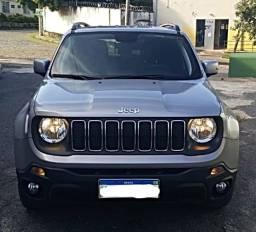 Jeep Renegade Longitude 1.8 Aut
