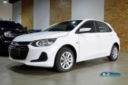 Título do anúncio: Chevrolet Onix LT 1.0 Flex - 2020