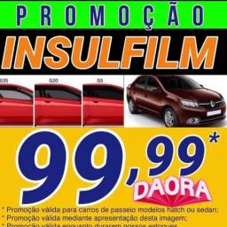 Promoção de Película Profissional por R$ 99,99