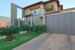 VENDA | Casa, com 4 quartos em ALTOS DO INDAIÁ, DOURADOS