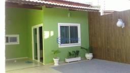 Casa com 3 dormitórios à venda, 91 m² por R$ 290.000,00 - Maraponga - Fortaleza/CE