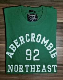Camisas Abercrombie  & Fitch