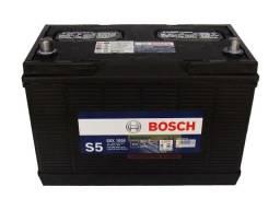 Bateria bosch s5 100 amperes funcionando perfeitamente