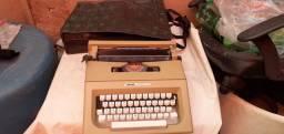 Maquina olivette lettera 25
