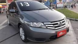 Título do anúncio: Honda City LX Automático Flex + GNV