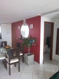 Cobertura 2 suítes, 260 m² por R$ 510.000 - Guaranhuns - Vila Velha/ES