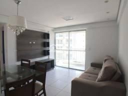 Apartamento Com 62m²| 3 Quartos| 1 Suíte- 2 Vagas De Garagem (TR44969) MKT