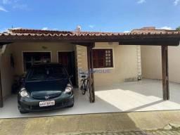 Casa com 3 dormitórios à venda, 115 m² por R$ 275.000,00 - Passaré - Fortaleza/CE