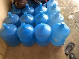 Garrafão nossa água