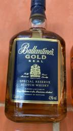 Whisky Ballantine's Gold Seal Special Reserve