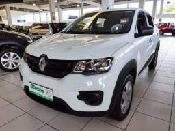Renault Kwid 1.0 12v Sce Flex Zen 2018 !!! Com Apenas 35mil Km !!!