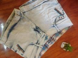 Shorts n.46 veste 42