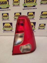 Lanterna l.d logan até 2010
