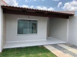 Oportunidade! Casas novas em Horizonte.