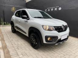 RENAULT KWID OUTSIDER 1.0 2021 MANUAL