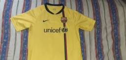 Camisa 2 Barcelona 2008/2009