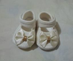 sapatinhos baby