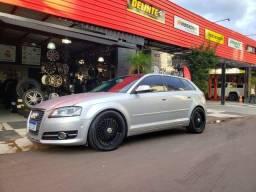 Título do anúncio: Audi A3 SportBack 2.0 TFSI 2011/2012